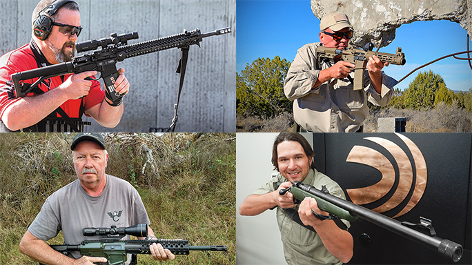 The Best Industry Experts Pick Their Must-Have SHTF Gun: Having A Gun For Defense Is The Best Option